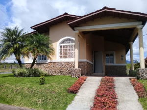 Casa En Alquileren Boquete, Alto Boquete, Panama, PA RAH: 20-735