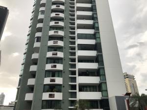 Apartamento En Alquileren Panama, Obarrio, Panama, PA RAH: 20-820