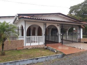 Casa En Ventaen David, David, Panama, PA RAH: 20-852