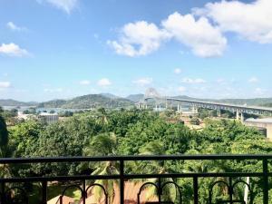Apartamento En Alquileren Panama, Amador, Panama, PA RAH: 20-870
