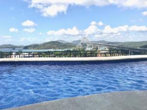 Apartamento En Alquileren Panama, Amador, Panama, PA RAH: 20-871