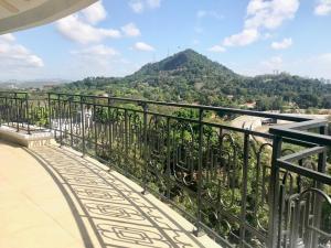 Apartamento En Alquileren Panama, Amador, Panama, PA RAH: 20-872