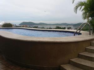 Apartamento En Alquileren Panama, Amador, Panama, PA RAH: 20-879
