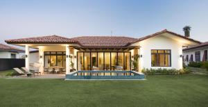 Casa En Ventaen Rio Hato, Buenaventura, Panama, PA RAH: 20-928