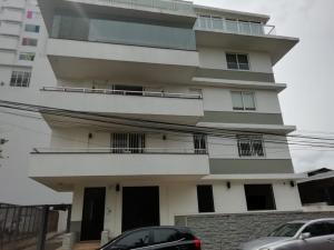 Apartamento En Alquileren Panama, Avenida Balboa, Panama, PA RAH: 20-1212