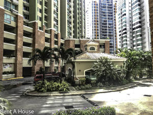 Apartamento En Alquileren Panama, Costa Del Este, Panama, PA RAH: 20-970