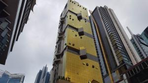 Apartamento En Alquileren Panama, Obarrio, Panama, PA RAH: 20-974