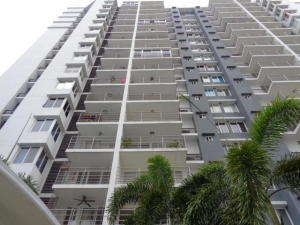 Apartamento En Alquileren Panama, Transistmica, Panama, PA RAH: 20-1150