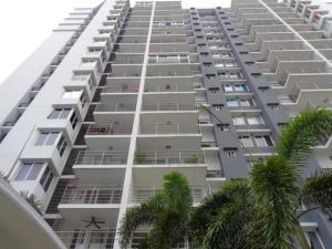 Apartamento En Alquileren Panama, Transistmica, Panama, PA RAH: 20-1151