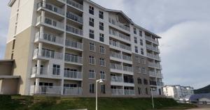 Apartamento En Alquileren Arraijan, Vista Alegre, Panama, PA RAH: 20-1225
