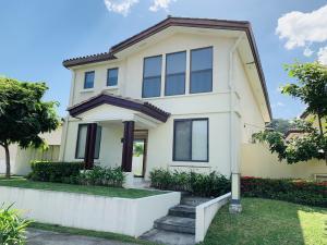 Casa En Alquileren Panama, Panama Pacifico, Panama, PA RAH: 20-1295