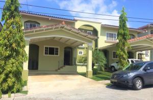 Casa En Alquileren San Miguelito, Villa Lucre, Panama, PA RAH: 20-1328