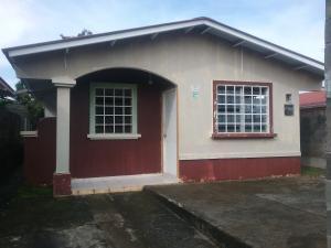 Casa En Ventaen La Chorrera, Chorrera, Panama, PA RAH: 20-1353