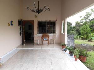 Casa En Ventaen Chiriqui, Chiriqui, Panama, PA RAH: 20-1369