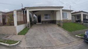 Casa En Ventaen La Chorrera, Chorrera, Panama, PA RAH: 20-1388