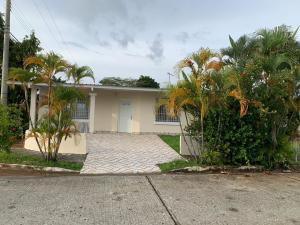 Casa En Ventaen San Miguelito, San Antonio, Panama, PA RAH: 20-1400