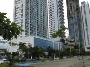 Apartamento En Alquileren Panama, Avenida Balboa, Panama, PA RAH: 20-1401