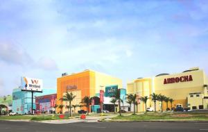 Local Comercial En Alquileren Panama Oeste, Arraijan, Panama, PA RAH: 20-1424