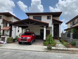 Casa En Alquileren Panama, Las Cumbres, Panama, PA RAH: 20-1429