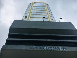 Oficina En Alquileren Panama, Obarrio, Panama, PA RAH: 20-1456