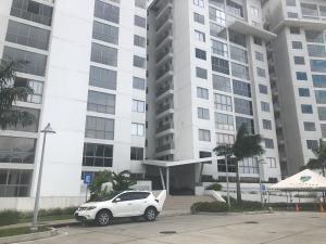 Apartamento En Alquileren San Miguelito, El Crisol, Panama, PA RAH: 20-1486
