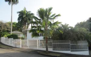 Casa En Alquileren Panama, Ancon, Panama, PA RAH: 20-1489