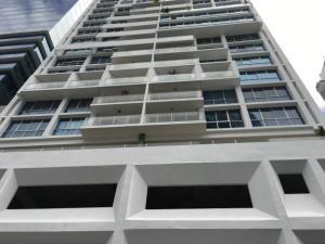 Apartamento En Alquileren Panama, Obarrio, Panama, PA RAH: 20-1494