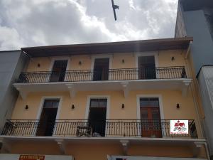Apartamento En Alquileren Panama, Casco Antiguo, Panama, PA RAH: 20-1502