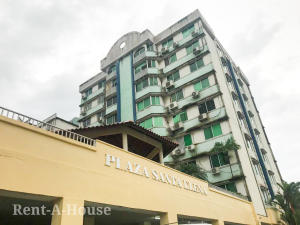 Apartamento En Alquileren Panama, Parque Lefevre, Panama, PA RAH: 20-1510