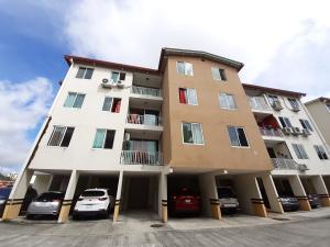 Apartamento En Alquileren Panama, Villa Zaita, Panama, PA RAH: 20-1514