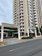 Apartamento En Alquileren Panama, San Francisco, Panama, PA RAH: 20-1627