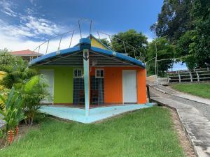 Casa En Ventaen San Carlos, San Carlos, Panama, PA RAH: 20-1630