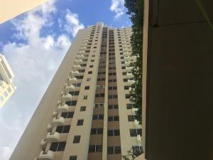Apartamento En Alquileren Panama, San Francisco, Panama, PA RAH: 20-1719