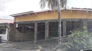 Casa En Ventaen San Miguelito, San Antonio, Panama, PA RAH: 20-1756