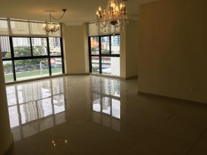 Apartamento En Alquileren Panama, San Francisco, Panama, PA RAH: 20-1794