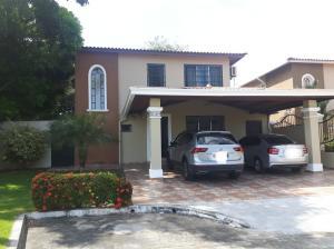 Casa En Ventaen San Miguelito, San Antonio, Panama, PA RAH: 20-1802