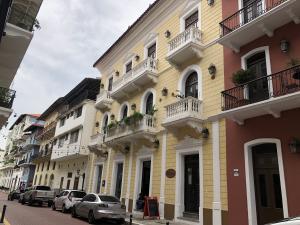 Apartamento En Alquileren Panama, Casco Antiguo, Panama, PA RAH: 20-1804
