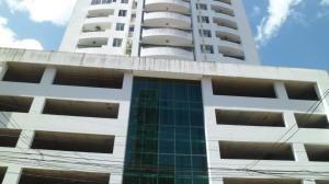 Apartamento En Alquileren Panama, San Francisco, Panama, PA RAH: 20-1810