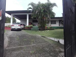 Casa En Ventaen Panama, Las Cumbres, Panama, PA RAH: 20-1849