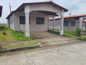 Casa En Ventaen Arraijan, Vista Alegre, Panama, PA RAH: 20-1855