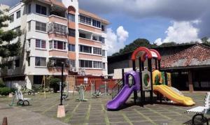 Apartamento En Alquileren Panama, Bellavista, Panama, PA RAH: 20-1870