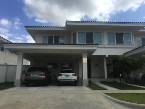 Casa En Alquileren Panama, Santa Maria, Panama, PA RAH: 20-1873