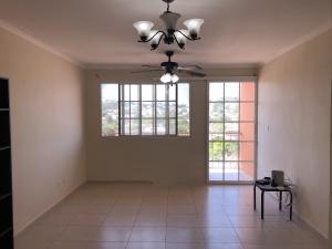 Apartamento En Alquileren San Miguelito, Villa Lucre, Panama, PA RAH: 20-1906