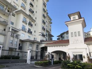 Apartamento En Alquileren Panama, Santa Maria, Panama, PA RAH: 20-1957