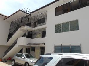 Apartamento En Alquileren Panama, San Francisco, Panama, PA RAH: 20-1996