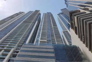 Apartamento En Alquileren Panama, Bellavista, Panama, PA RAH: 20-2046