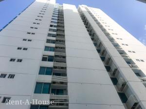 Apartamento En Alquileren Panama, Paitilla, Panama, PA RAH: 20-2054