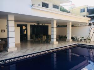 Casa En Alquileren Panama, San Francisco, Panama, PA RAH: 20-2060
