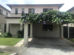 Casa En Alquileren Panama, Panama Pacifico, Panama, PA RAH: 20-2061