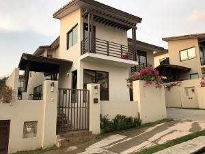 Casa En Alquileren Panama, Panama Pacifico, Panama, PA RAH: 20-2068